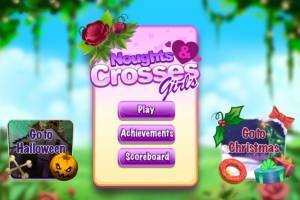 Noughts and Crosses deluxe