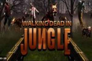 Walking dead in jungle