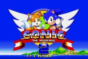 The Real Sonic 2 Game
