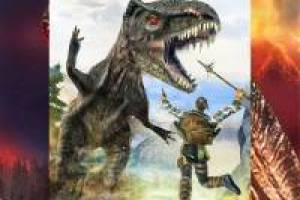 Deadly Shooter: Chasse aux dinosaures
