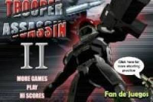 Juego Trooper assassin 2 Gratis