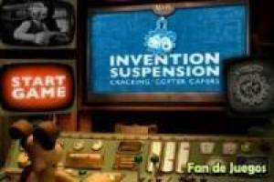 Juego Invention suspension Gratis
