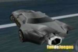Batman dark race 3d
