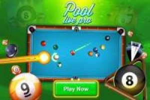 Divertido Pool en vivo