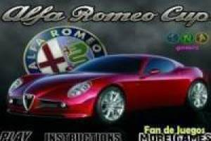 Free Alfa Romeo race Game