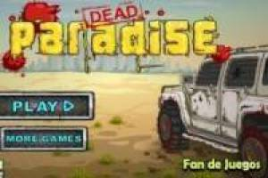 Free Dead paradise Game