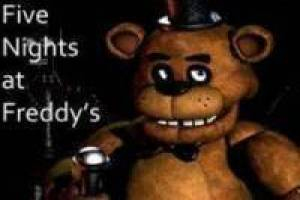 Jogo Five Nights at Freddy's Livre