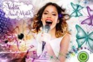 Violetta juvel match