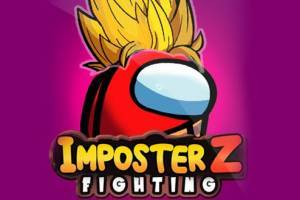 Imposter Z Fighting