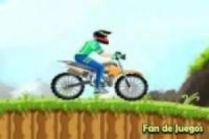 Juego Super bike ride Gratis