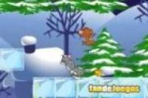 Tom et jerry xtreme aventure 3