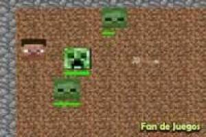 Minecraft: La survie