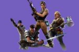 Fortnite Battle Royale Quiz