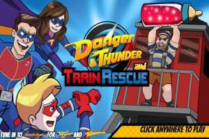 Danger & Thunder: Special Rescue