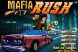 Free Mafia rush Game