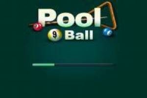Funny Pool Ball 9