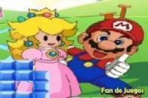 Free Mario vs Princess Game
