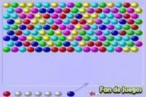 Juego Bubble shooter Gratis