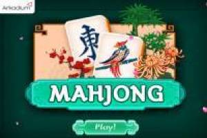 Funny Chinese domino