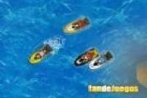 Watercraft racing 2