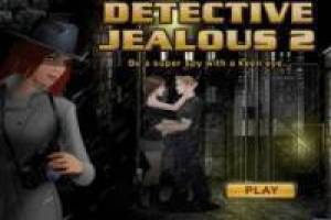 Free Jealous Detective 2 Game