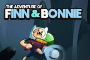 Adventure Time: Finn VS Robots