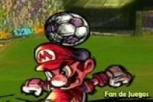 Super Mario Bros Strikers