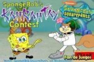 SpongeBob vs Sandy