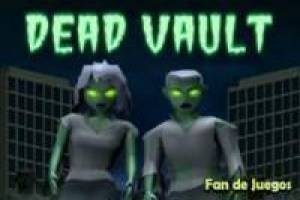 Free Dead vault Game