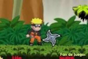 Free Naruto adventures Game