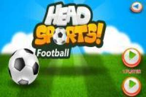 Head Soccer: 2 Player