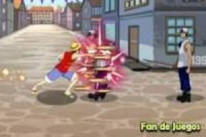 One piece: Aventura pirata