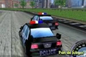 Free Police careers Game