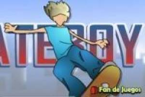 Tony hawk Flash