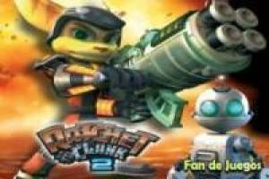 Ratchet и Clank