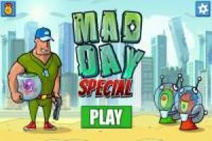 Mad Day: Special