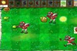 Plants vs Zombies Flash 2
