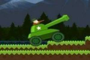 Free Toy tank battlefield Game