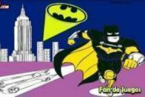 Farging batman 2