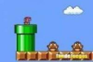 Goomba mario world