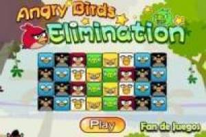 Angry birds: bloques