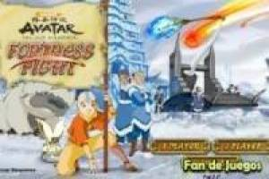 Juego Avatar fortress fight Ver.2 Gratis