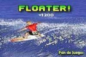 Surf Meisterschaft
