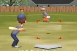 Juego Backyard sports Gratis