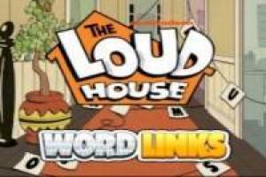 The Loud House: Word Links