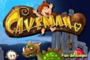 Free Caverman Game