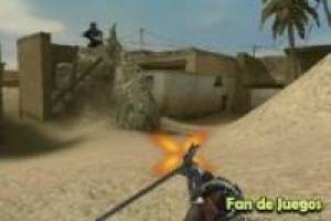 Juego Call of duty: terroristas Gratis
