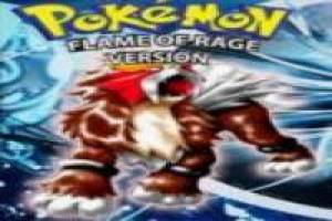 Pokémon: Flame of Rage