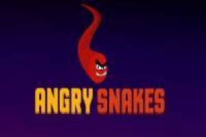 Serpientes: Angry Snakes