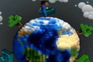 Minecraft: Earth Survival